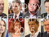 Wybory Prezydenckie 2015 - Sylwetki kandydatów
