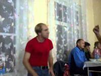 Nicolas Cage na imprezie