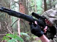 AIRSOFT SNIPER WAR GAMES Scotland
