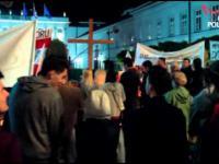 Film Smolensk ostatni dzien zdjeciowy
