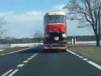Tusk sprzedaje polskie tramwaje za granice