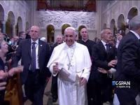 Gdyby papież był mistrzem wagi ciężkiej
