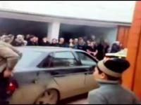 Rozpoczęcie roku szkolnego w Czeczenii