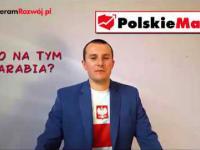 Aplikacja dla patriotów ekonomicznych Polskie Marki na Wspieram.to