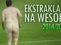 T-Mobile Ekstraklasa na wesoło 2014/15