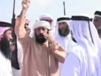 Piosenka wojenna Arabów