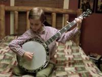 Utalentowane muzycznie dzieci