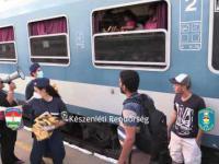 Węgry: Muzułmańscy imigranci odmawiają wody i jedzenia