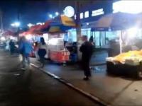 Wolny rynek pod blokiem - Adam Machaj w Chinach