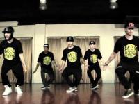 Prawdo podobnie najlepsza ekipa tańcząca na świecie