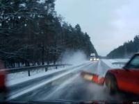 Polskie drogi ponownie