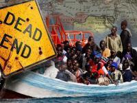Wścieklizna - Koniec Afryki - Max Kolonko MaxTV