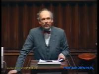 Janusz Korwin-Mikke przestrzegał przed imigrantami już w 1993 roku w sejmie!