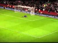 Top 10 Liverpoolu 2010/11