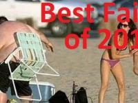 Best Fails of 2014 || FunTube