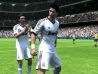 FIFA 13 - gdy strzelanie zwykłych bramek zaczyna być nudne.