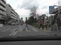 Rosyjska przygoda w drodze do strefy kibica w Warszawie