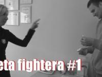 BJJB - Dieta fightera #1. Z wizytą u dietetyka