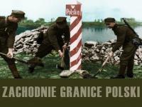 Zagadka Zachodniej Granicy Polski - Gra Stalina - #7 elomaps TV