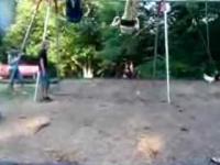 Dziewczyna która chciała latać