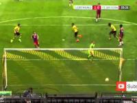 Borussia Dortmund - Bayern Munich 2:0 SuperCup All Goals 2014 HD