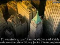 11 września - Fikcyjna rzeczywistość