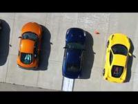 11 najlepszych samochodów w wyścigu