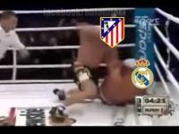 Atletico masakruje Real 4:0