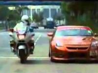 Chińska reklama Nissana 350Z!
