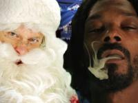 Epic Rap Battles-Moses vs Santa Claus