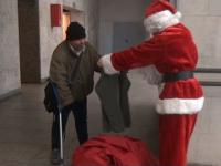 Homeless Christmas (SA Wardega)