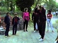Powrót do przeszłości - początki breakdance'a w Polsce (1987)