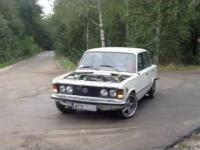 Fiat 125p 2.0 16v kompresor