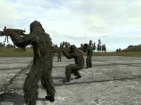 Szkolenie snajperów