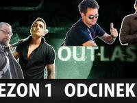 Reakcje Youtuberów (S01E01) - OUTLAST /w IsamuxPompa, RockAlone, ROJOV13, Tivolt