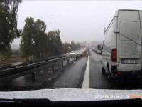 Sposób na szeryfa drogowego