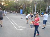 Badminton po wietnamsku
