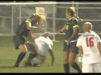 Kobiety nie nadają się do piłki