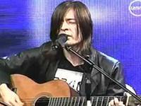 Peruwiański Kurt Kobain