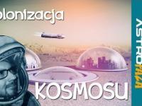 Kolonizacja Kosmosu - Astrofaza #4