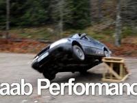 Saab performance