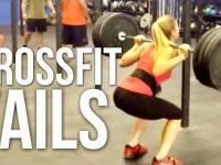 Faile na siłowni