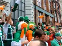 Irlandczycy w Gdańsku