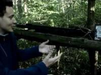 Człowiek z lasu