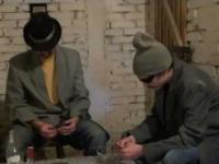 Film amatorski: Pokerowa rozgrywka