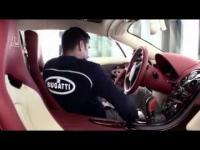 Powstanie Bugatti Veyron Grand Sport Vitesse