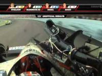 Debiutant bliski wygrania Indy 500
