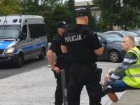 Trollowanie policji - A.C.A.B. (Michal Kujawa PL)