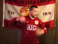 Fan Manchester United