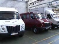 Wizyta w fabryce samochodów HONKER